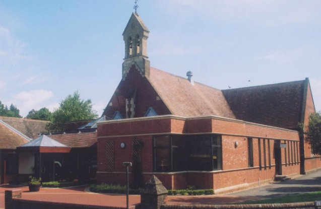 St John's Wimborne