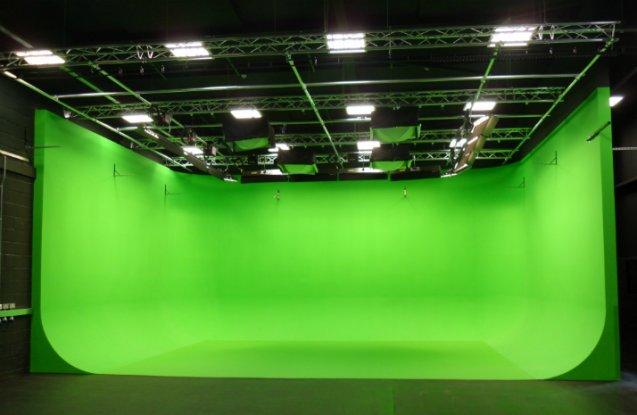 Bournemouth University Media Studio