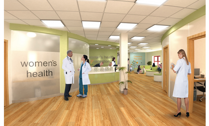 Womens Health, RBH