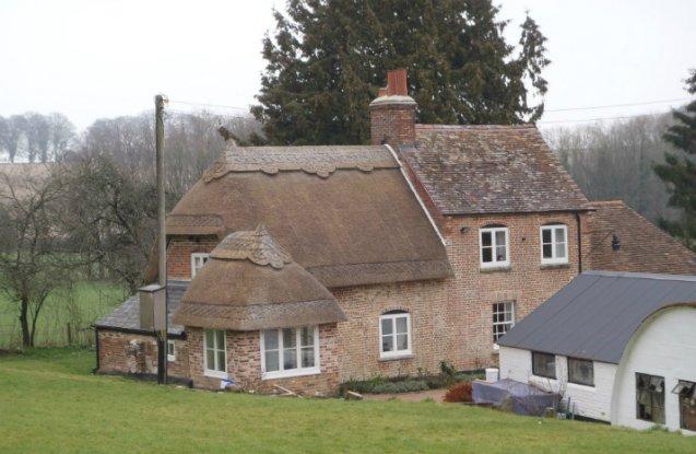 Robinswood Farm, Bere Regis